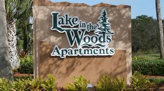 Apartment for rent in Lake in the Woods, Melbourne, FL, 32901