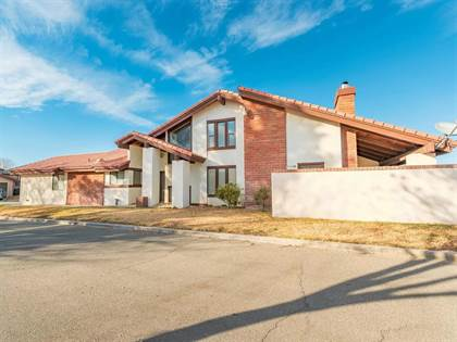 Residential Property for sale in 21300 Conklin Court, California City, CA, 93505