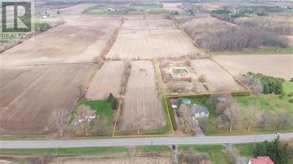 Agriculture for sale in CONCESSION 5 ROAD, South Glengarry, Ontario