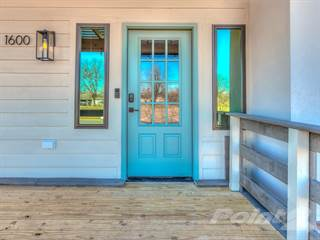 Single Family for sale in 1600 NW 10 TH ST. , Oklahoma City, OK, 73106