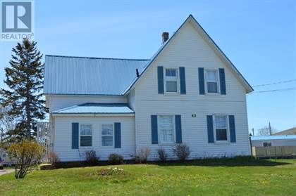 Multi-family Home for sale in 42 West Drive, Summerside, Prince Edward Island, C1N4E6