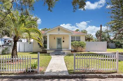 Residential Property for sale in 205 N WESTLAND AVENUE, Tampa, FL, 33606