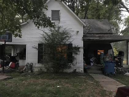 Residential Property for sale in 109 East 111 Bloomfield Ave & 701 Allie Avenue, Bloomfield, MO, 63825