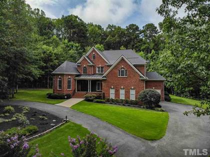 Residential Property for sale in 6005 Farmpond Road, Apex, NC, 27523