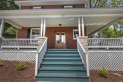 Multifamily for sale in 1319 Clarke AVE SW, Roanoke, VA, 24016