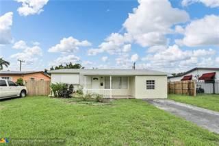 Single Family for sale in 2518 Island Dr, Miramar, FL, 33023