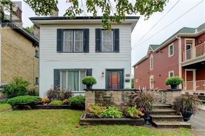 Single Family for sale in 489 ENGLISH Street, London, Ontario, N5W3T6