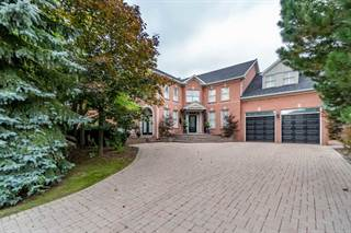 Residential Property for sale in 76 Wrenwood Crt, Markham, Ontario, L3R6H5