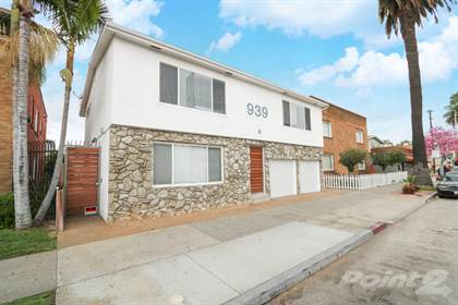Multi-family Home for sale in 939 Pacific Ave, Long Beach, CA, 90813