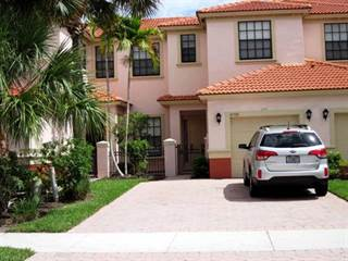 Lovely 14708 Sutherland AVE 338, Island Walk, FL