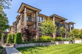 Condo for sale in 8733 160 STREET, Surrey, British Columbia, V4N6P9