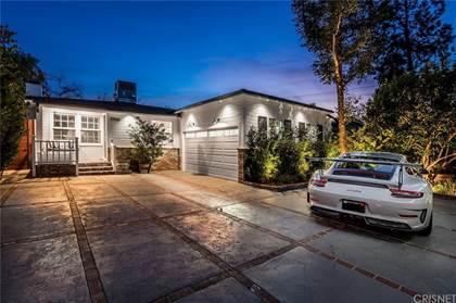 Residential for sale in 21908 De La Osa Street, Woodland Hills, CA, 91364