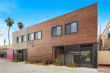 Multifamily for sale in 944 Pacific Avenue, Long Beach, CA, 90813
