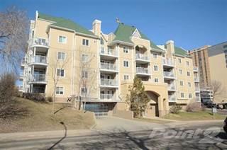 Condo for sale in 9640-105 Street, Edmonton, Alberta, t5k0z7