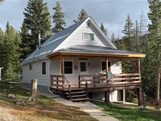 Single Family for sale in 10 Center Roadway, White Sulphur Springs, MT, 59645