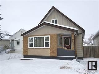 Single Family for sale in 1153 Manitoba AVE, Winnipeg, Manitoba, R2X0K6