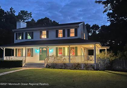 Residential Property for sale in 1921 Camden Avenue, Jersey Shore, NJ, 08759