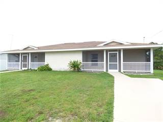 Multi-family Home for sale in 6980 6982 BRANDYWINE DRIVE, Port Charlotte CCD, FL, 34224