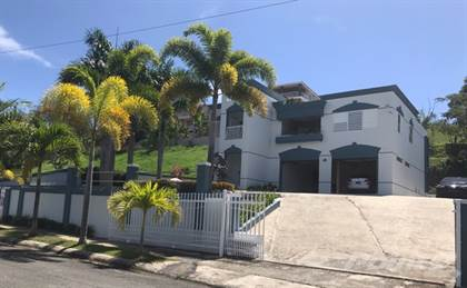 Homes For Sale In Naguabo Puerto Rico