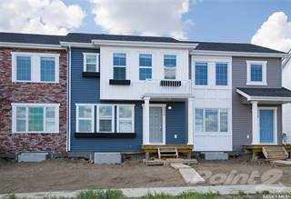 Townhouse for sale in 4134 Brighton CIRCLE, Saskatoon, Saskatchewan