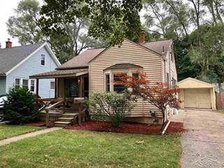House for sale in 3338 Osler, Saginaw, MI, 48602