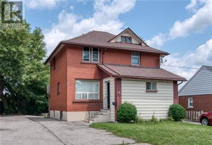 Multi-family Home for sale in 14 KENNEDY Avenue, Kitchener, Ontario, N2G2Z8