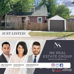 Residential Property for sale in 1203 Westcott, Windsor, Ontario, N8Y 4B9