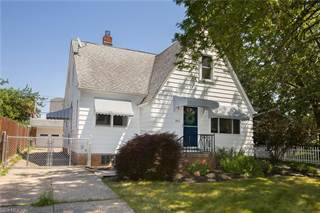 Single Family for sale in 2023 Ferndale Ave, Lakewood, OH, 44107