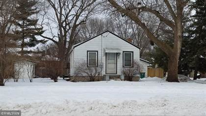 Residential Property for sale in 800 55th Avenue N, Brooklyn Center, MN, 55430