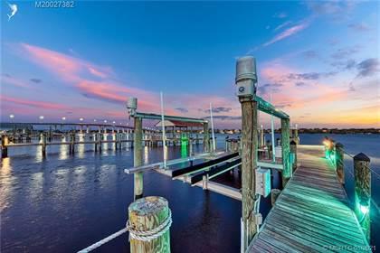 Residential Property for sale in 783 SE Saint Lucie Blvd, Stuart, FL, 34996