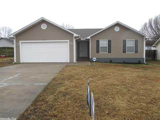 Single Family for rent in 16 War Eagle Drive, Cabot, AR, 72023