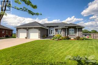Single Family for sale in 59 GUEST Court, St. Marys, Ontario