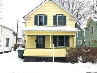 Single Family for sale in 22 Day Place, Rochester, NY, 14608