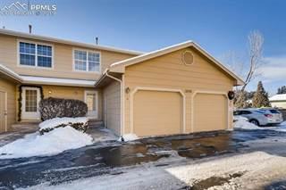 Townhouse for sale in 2410 Hamlet Lane B, Colorado Springs, CO, 80918