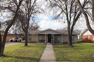 Single Family for sale in 2305 Belmeade Avenue, Brownwood, TX, 76801