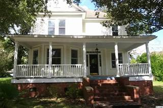 Single Family for sale in 1012 Prince St., Georgetown, SC, 29440