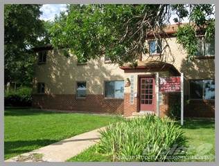 Apartment for rent in 875-20TH STREET, Boulder, CO, 80302