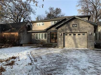 Single Family for sale in 325 Kingston CR, Winnipeg, Manitoba, R2M0T5