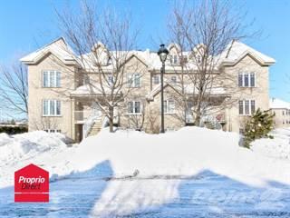 Condo for sale in 19 Place de Valençay, Sainte-Julie, Quebec, J3E2P4