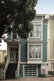 Multifamily for sale in 1909-1911 Ellis ST, San Francisco, CA, 94115