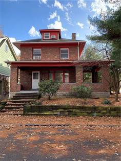 Residential Property for sale in 501 Amberson Ave, Shadyside, PA, 15232