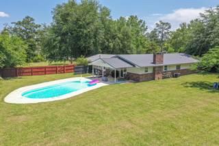 Single Family for sale in 774 LOWDER ST N, MacClenny, FL, 32063