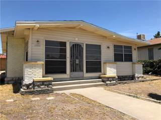 Single Family for sale in 3661 Douglas Avenue, El Paso, TX, 79903