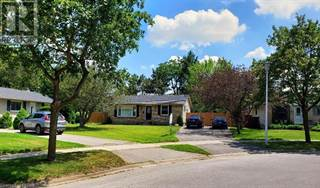 Single Family for sale in 68 STROUD CRESCENT, London, Ontario, N6E1Z6