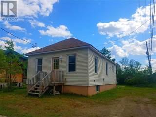Single Family for sale in 9 Third Avenue S, Levack, Ontario, P0M2C0