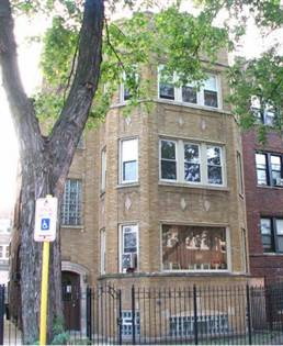 Multifamily for sale in 7751 South Phillips Avenue, Chicago, IL, 60649