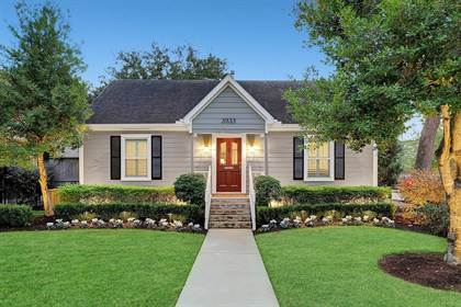Residential for sale in 3933 Tennyson Street, West University Place, TX, 77005