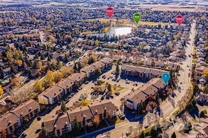 Condominium for sale in 325 Kingsmere BOULEVARD 202, Saskatoon, Saskatchewan, S7J 4J6