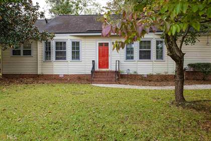 Residential Property for sale in 521 S Green St, Thomaston, GA, 30286