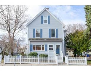 Multi-family Home for sale in 12 Conwell Ave, Somerville, MA, 02144